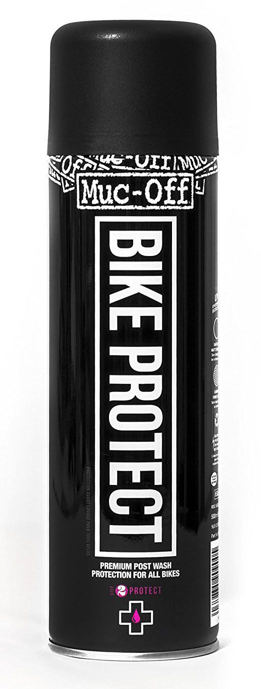 Аксессуар Muc-Off Bike Spray, 500 мл muc 2 2a