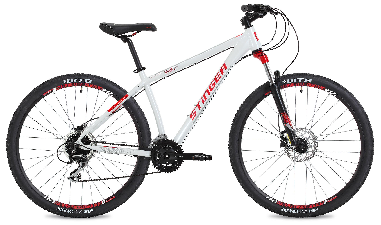 Велосипед Stinger Reload Evo 29 2018