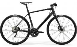 Городской велосипед   Merida  Speeder 400  2020