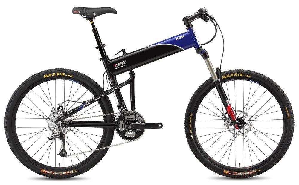 Велосипед Montague от Велосайт