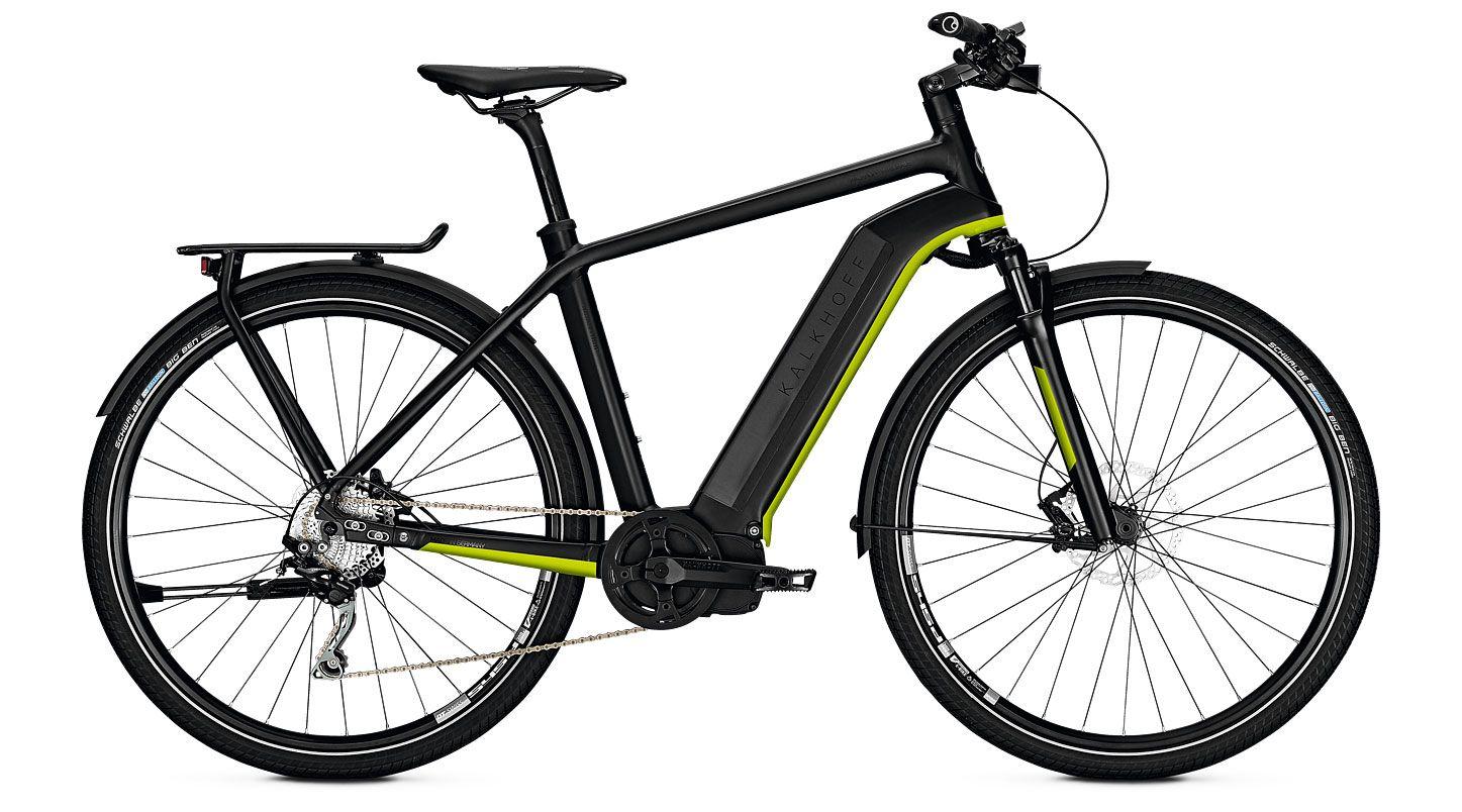 Велосипед Kalkhoff Integrale Advance I10 2018 rieman integrale gents r1421 134 215