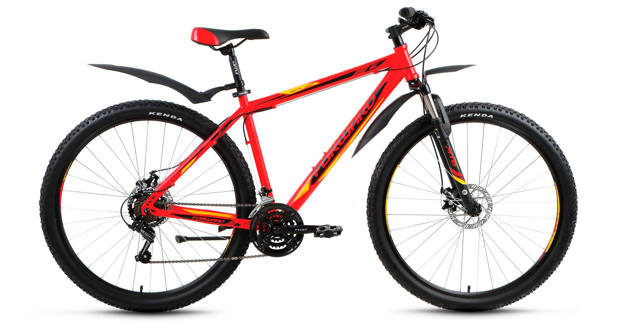 Велосипед Forward Sporting 2.0 29 disc 2018 велосипед forward sporting 2 0 29 disc 2018