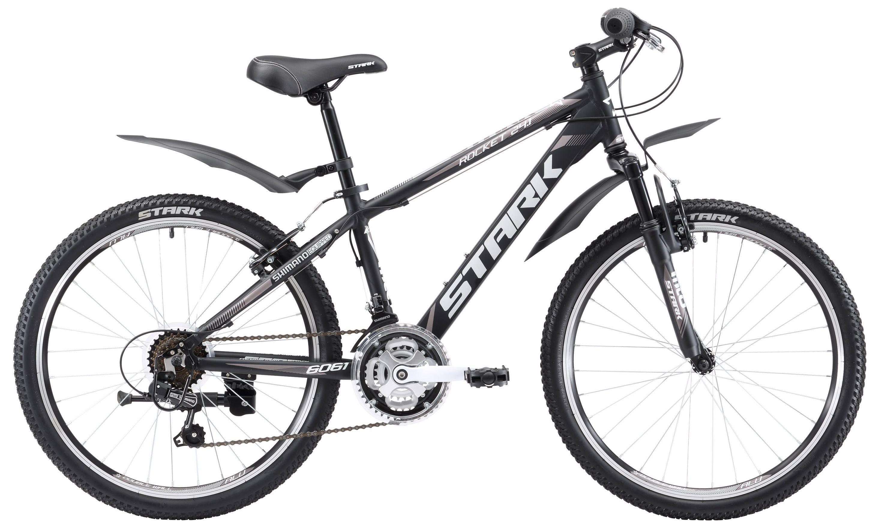 Велосипед Stark Rocket 24.1 V 2017
