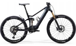 Фрирайд / даунхилл двухподвесный велосипед  Merida  eOne-Sixty 9000  2020