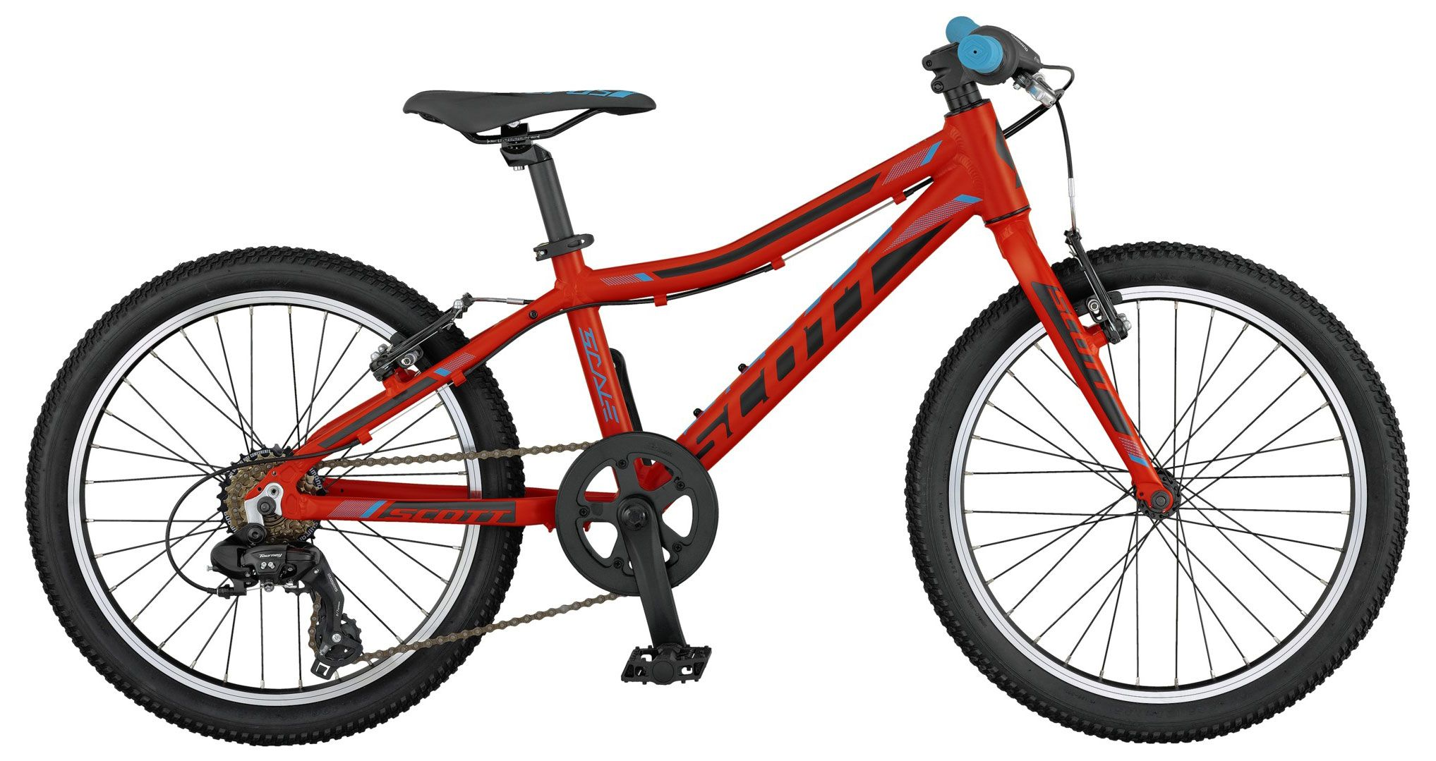 Велосипед Scott Scale JR 20 rigid fork 2017 велосипед scott scale jr 20 20 2016