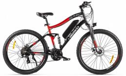 Велосипед с легким ходом  Eltreco  FS-900  2020