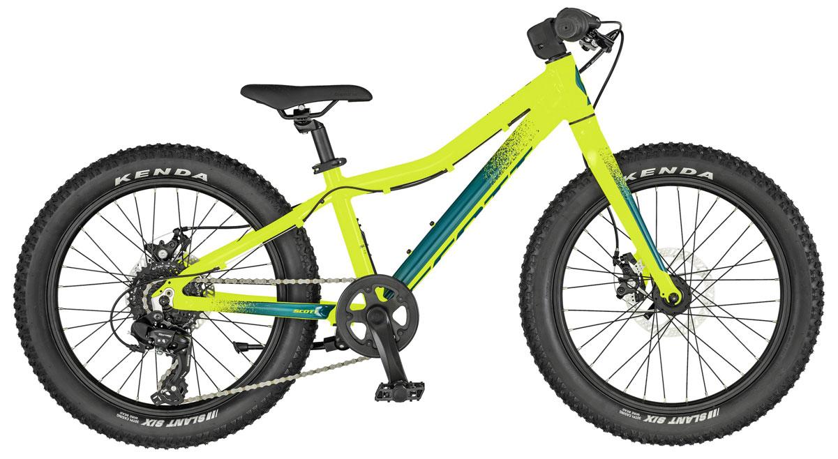 Велосипед Scott Roxter 20 2019
