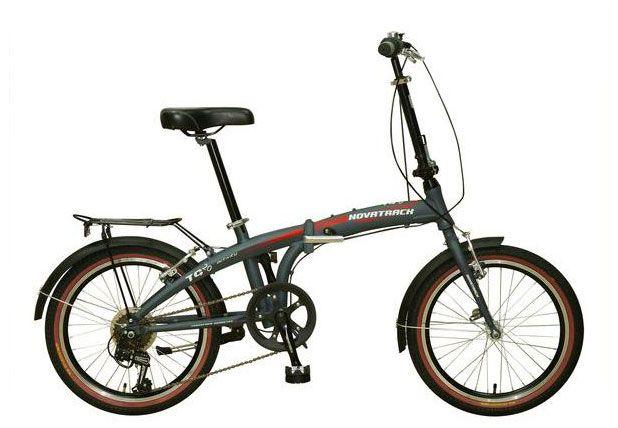 Велосипед Novatrack TG -20 20 2015