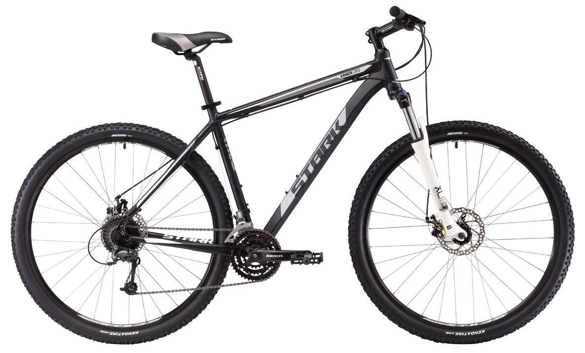 Велосипед Stark Armer 29.5 D 2017 велосипед stark armer 29 5 d 2018