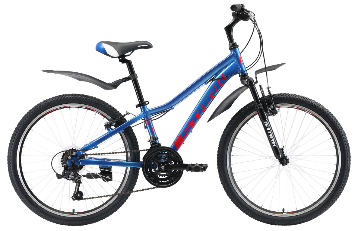 Велосипед Stark Bliss 24.1 V 2019 велосипед stark indy 26 2 v 2018