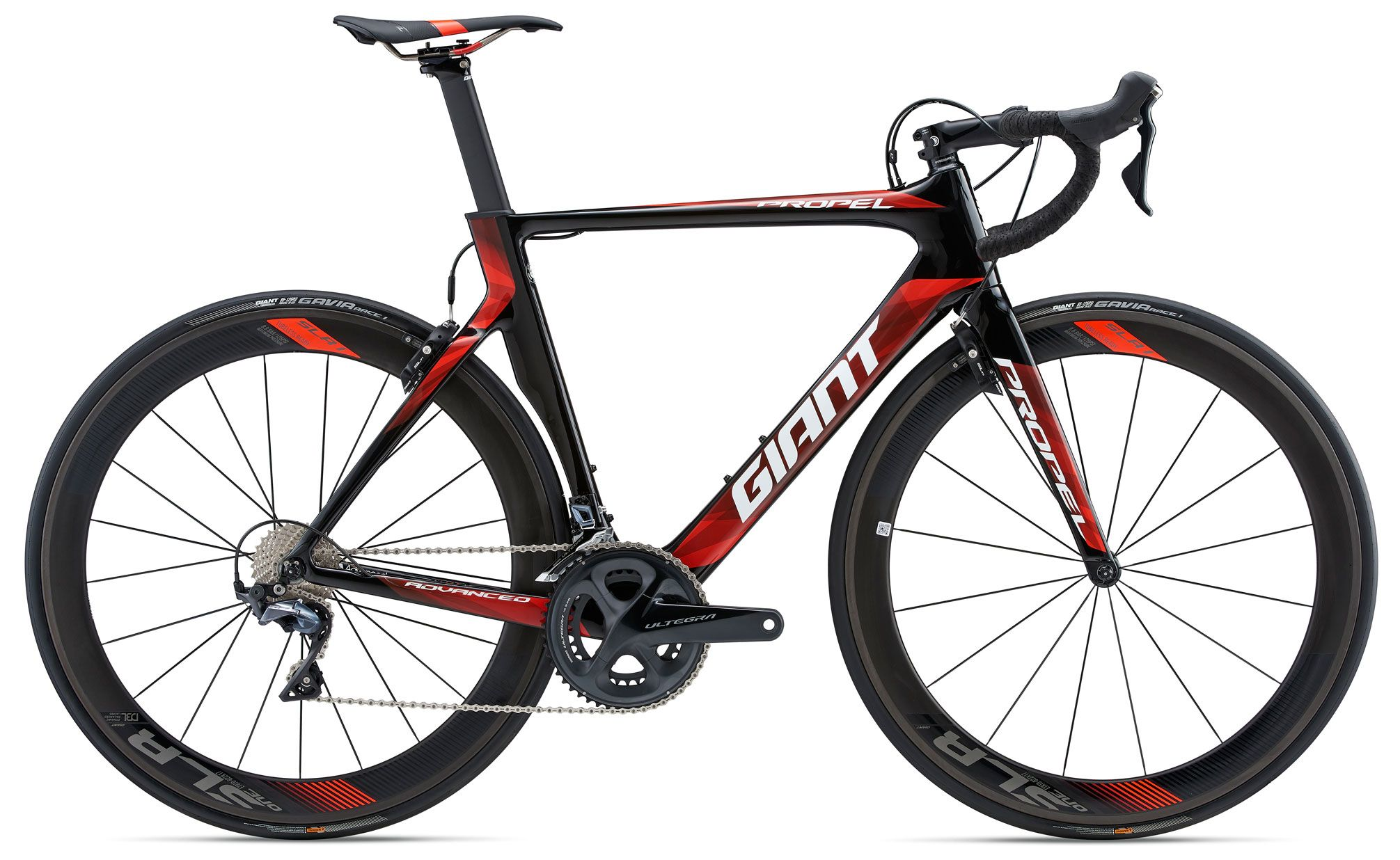 Велосипед Giant Propel Advanced Pro 1 2018 велосипед giant defy advanced pro 0 compact 2015