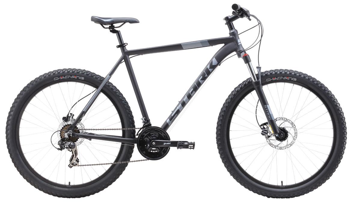 Велосипед Stark Hunter 27.2 Plus HD 2019 велосипед stark hunter 29 2 hd 2019