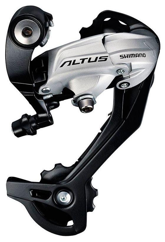 Запчасть Shimano Altus M370, SGS, 9 ск. (erdm370sgss) цена