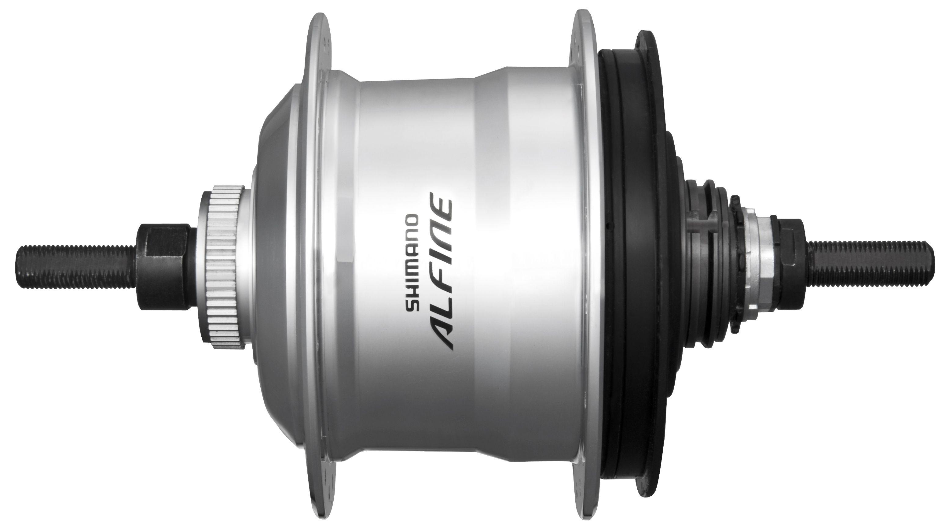 Запчасть Shimano Alfine S700 (ISGS700AS),  втулки  - артикул:286432