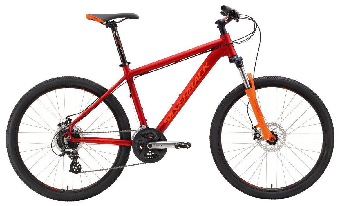 Велосипед Silverback Stride 20 2016,  Горные  - артикул:284944