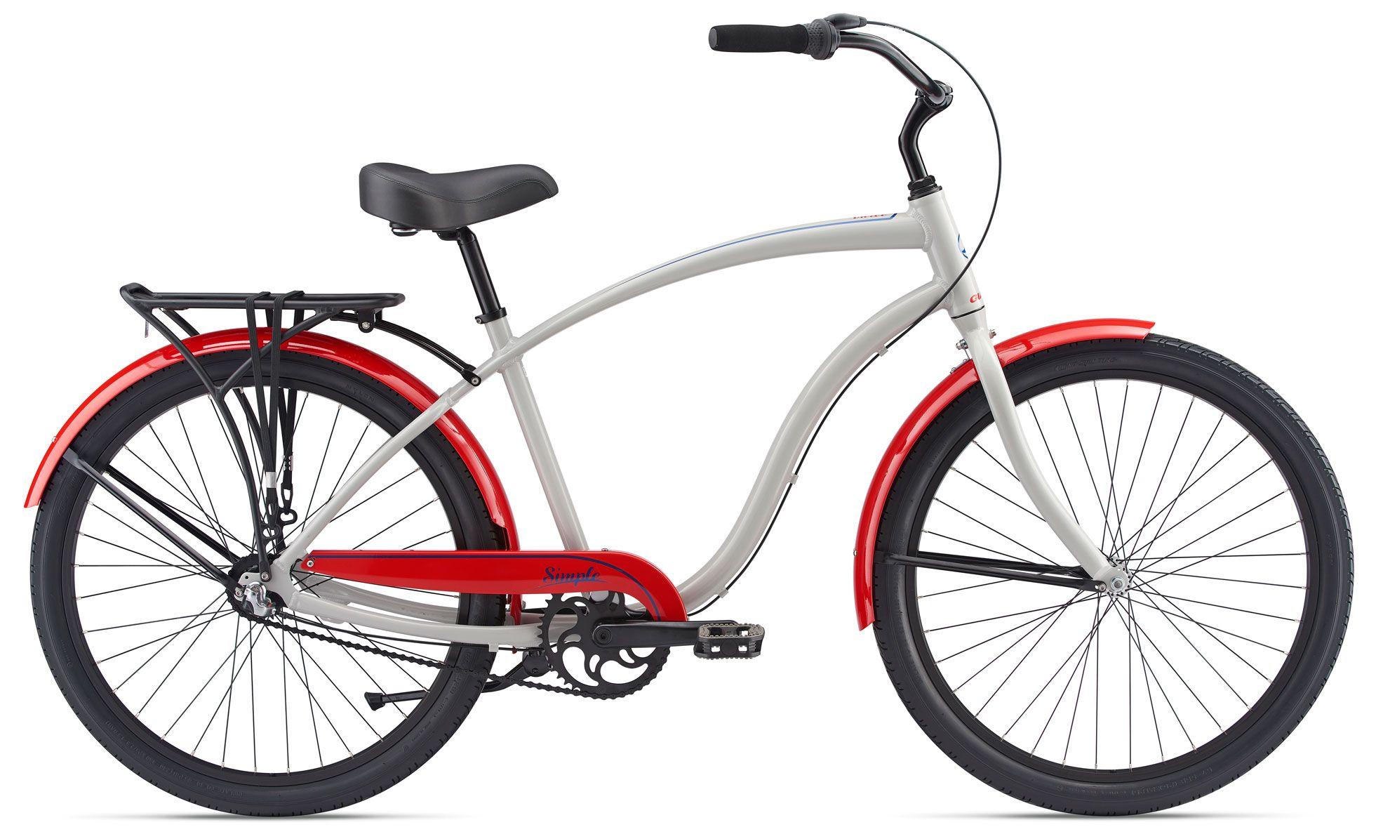Велосипед Giant Simple Three 2018 велосипед giant tcr advanced 2 compact 2013