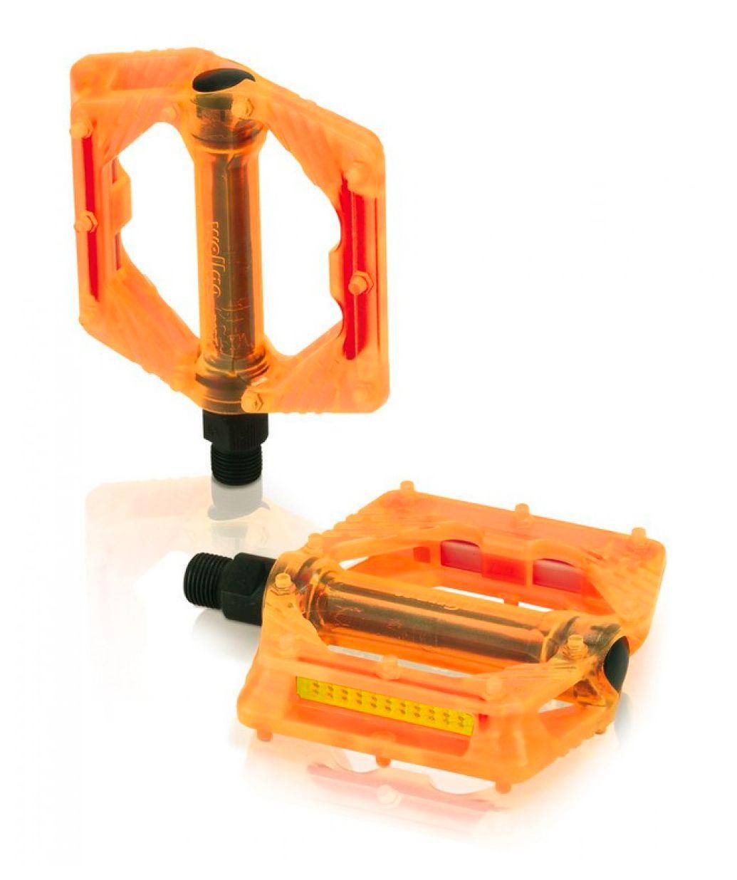 Запчасть XLC Platform-Pedal PD-M16,  педали  - артикул:280366