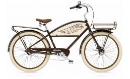 Комфортный городской велосипед   Electra  Delivery 3i  2019