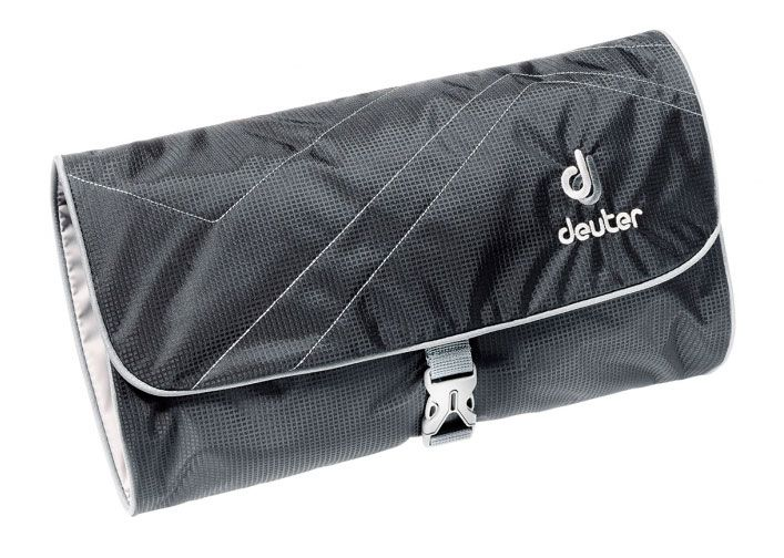 Аксессуар Deuter Wash Bag II аксессуар deuter bike bag race ii