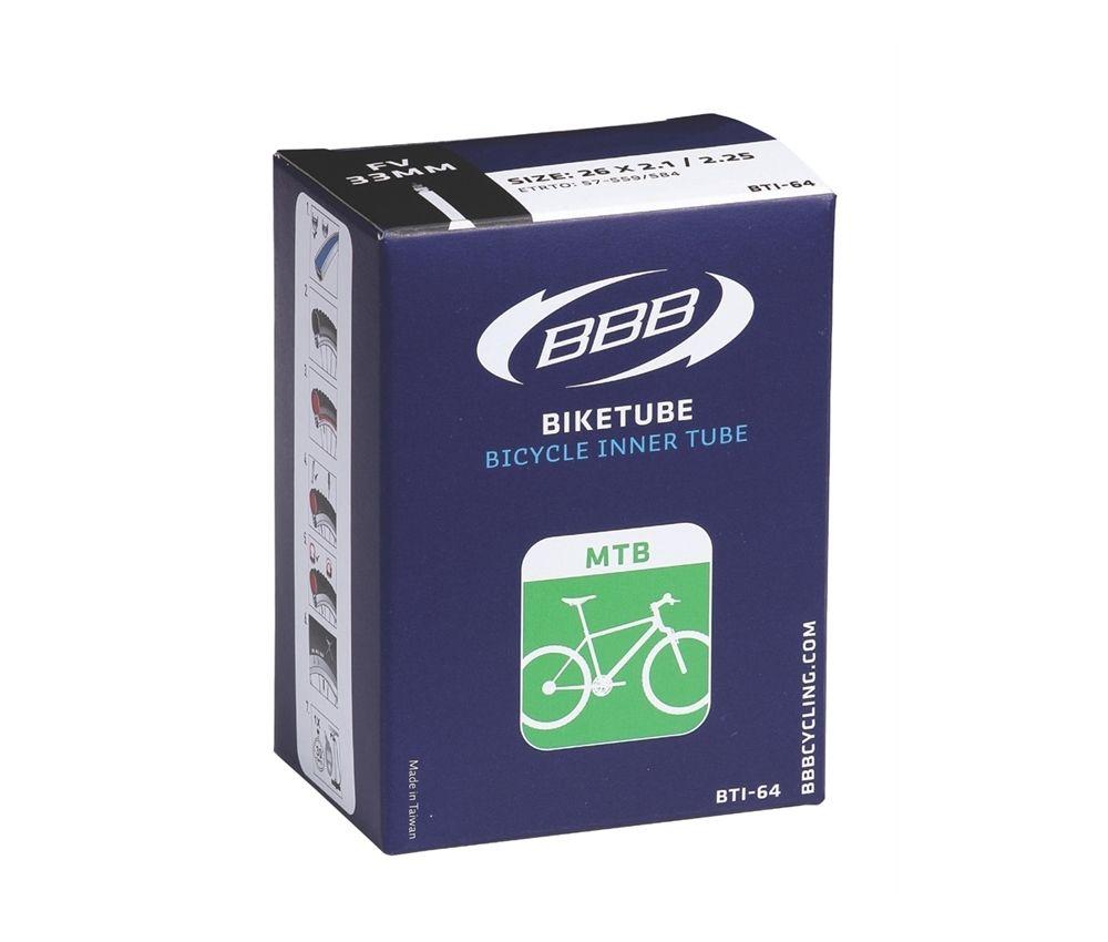 Запчасть BBB от Велосайт