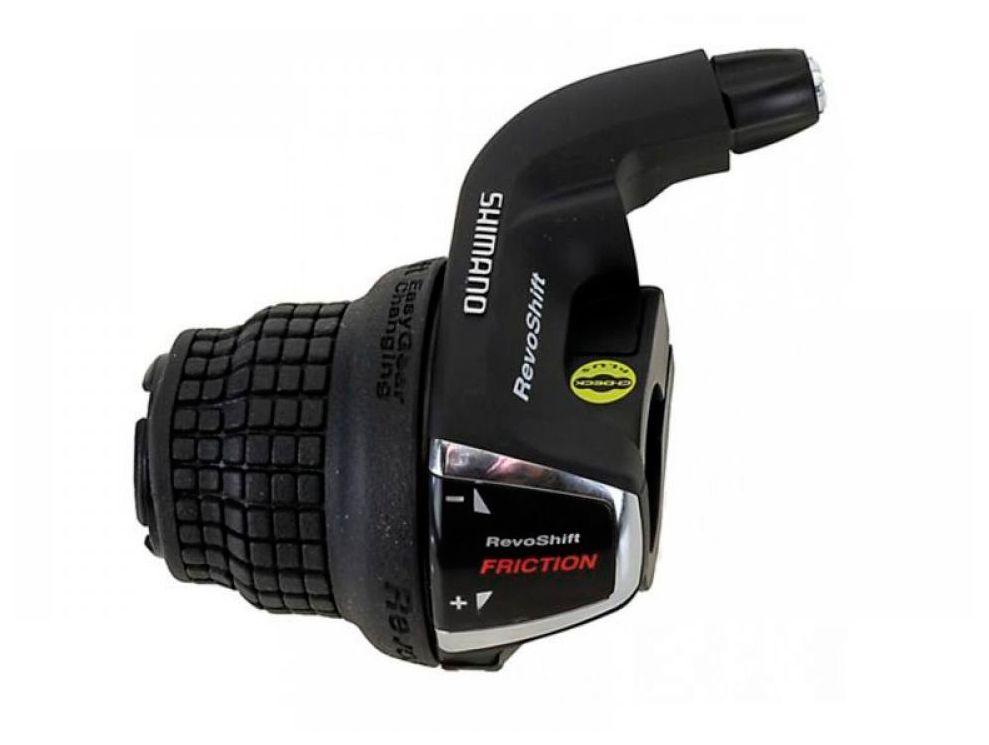 цена на Запчасть Shimano Tourney RS35, лев, 3 ск, friction