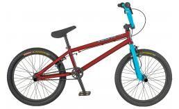 Трюковый велосипед 2018 года  Scott  Volt-X 20