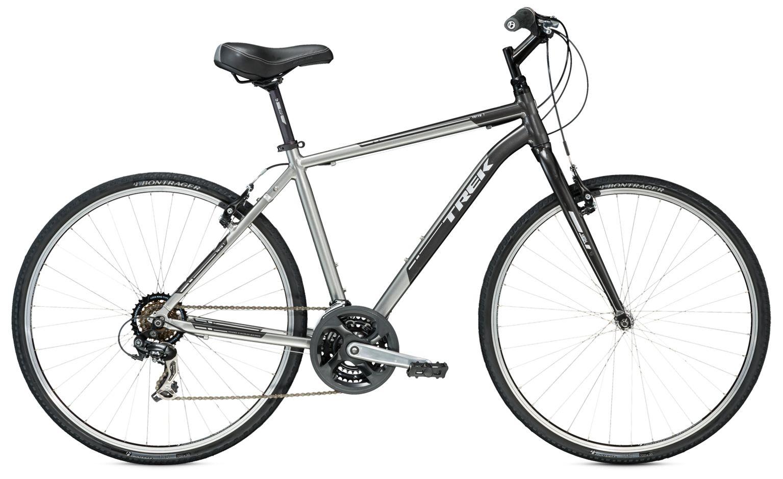 Велосипед Trek Verve 1 2016