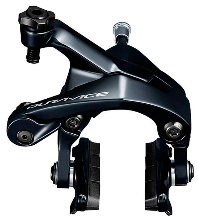 Запчасть Shimano Dura-Ace R9100, пер, R55C4 велосипед specialized s works venge dura ace 2015