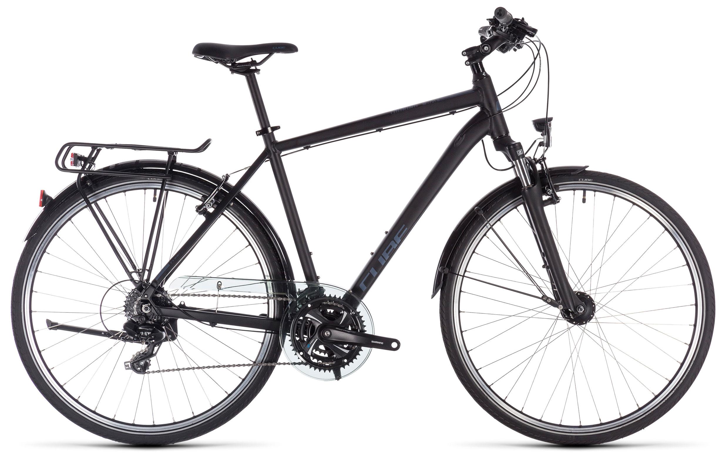 Велосипед Cube Touring 2019 велосипед cube nature sl 2018