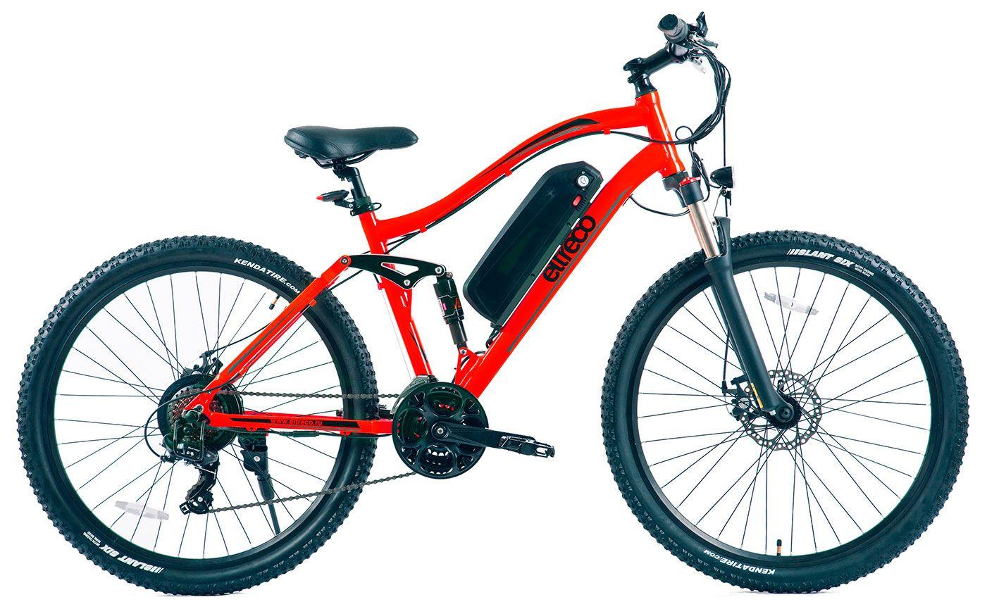 Велосипед Eltreco FS900 2018