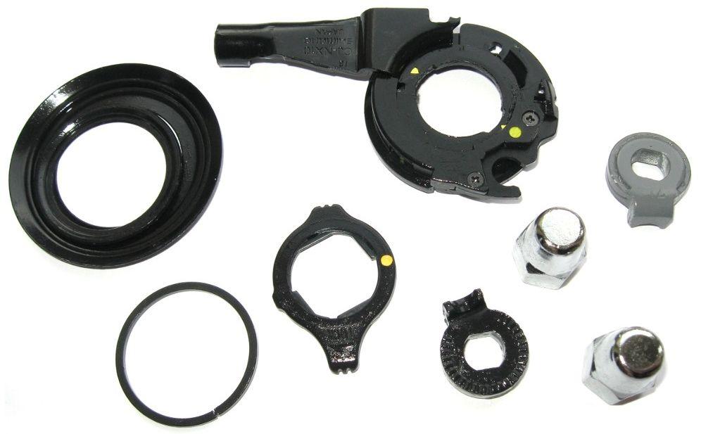 Запчасть Shimano запчасти для планетарной втулки SG-7C25/7C15 (KSM7C25N080S) запчасти для мотоциклов honda 125