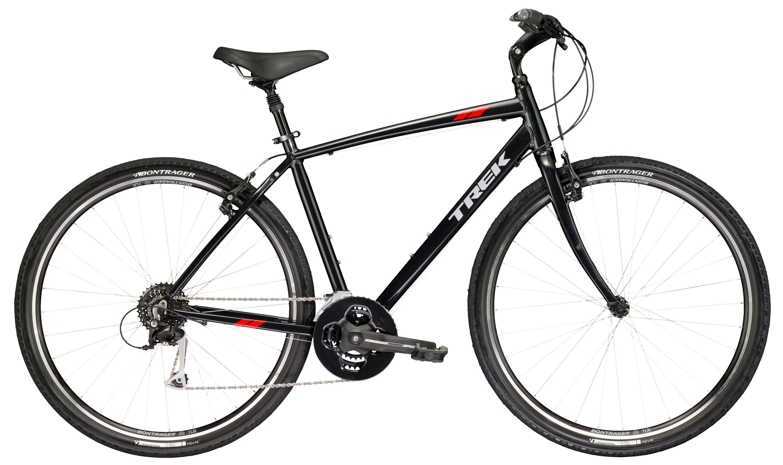 Велосипед Trek Verve 3 2017