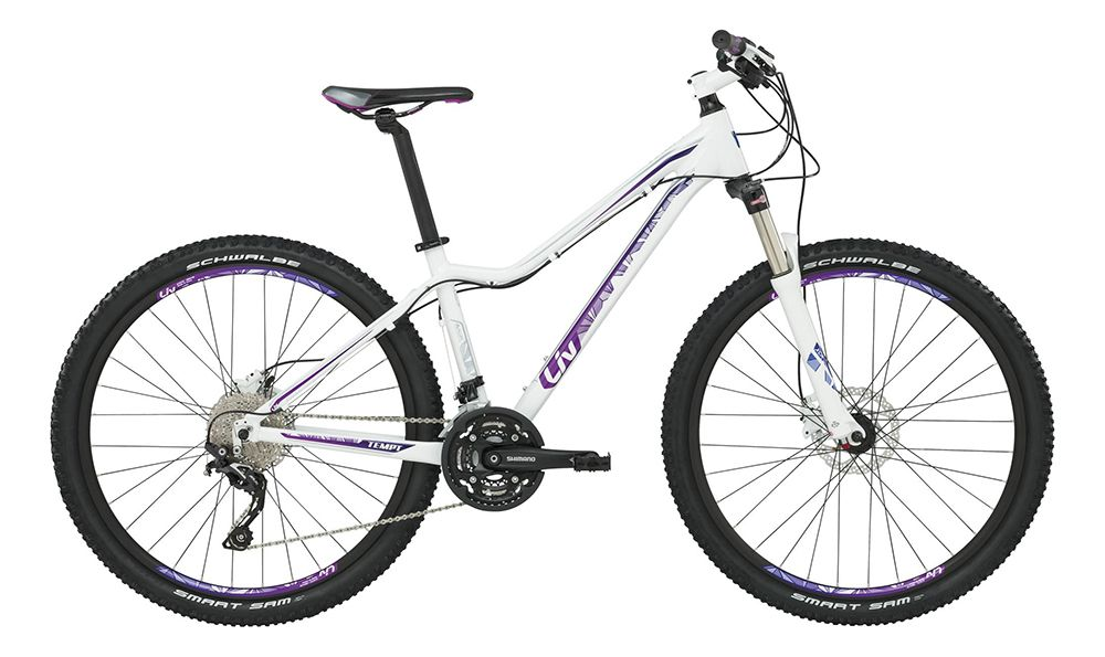 Велосипед Giant Tempt 2 LTD 2016