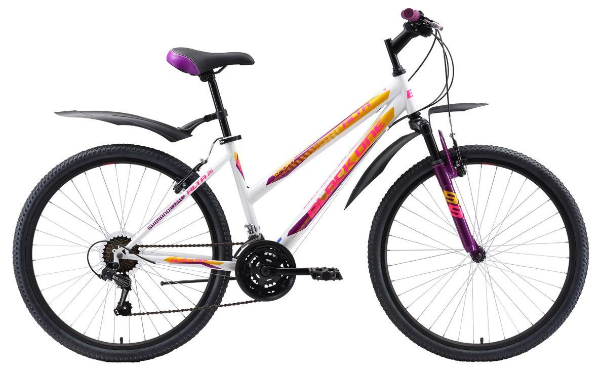 Велосипед Black One Alta 26 2018 black one велосипед black one alta 26 d 2017 фиолетово розовый 16
