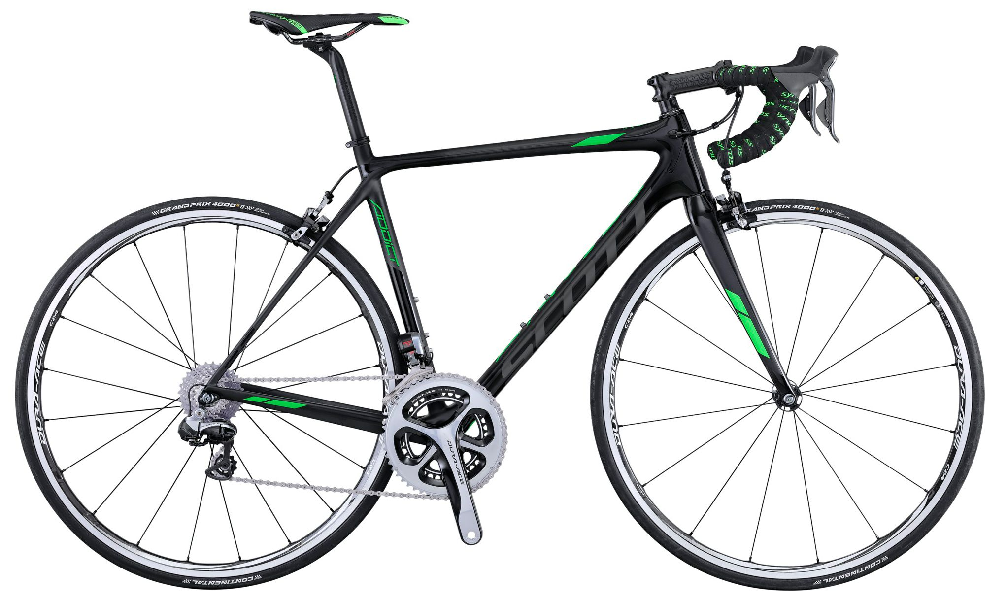 Велосипед Scott Addict Team Issue 2016 велосипед gt sanction team 2016