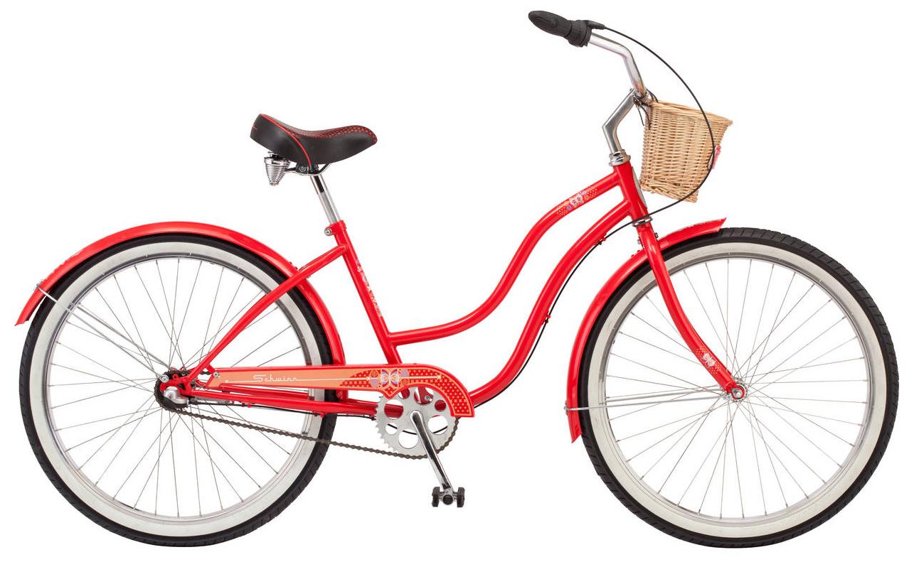 Велосипед Schwinn Scarlet 2019 цена