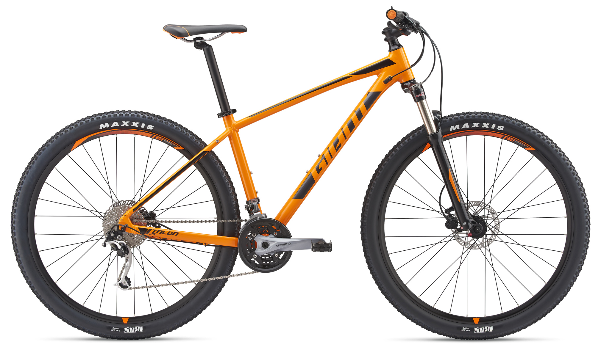Велосипед Giant Talon 29 2 GE 2019 велосипед giant talon 29er 2 blk 2014