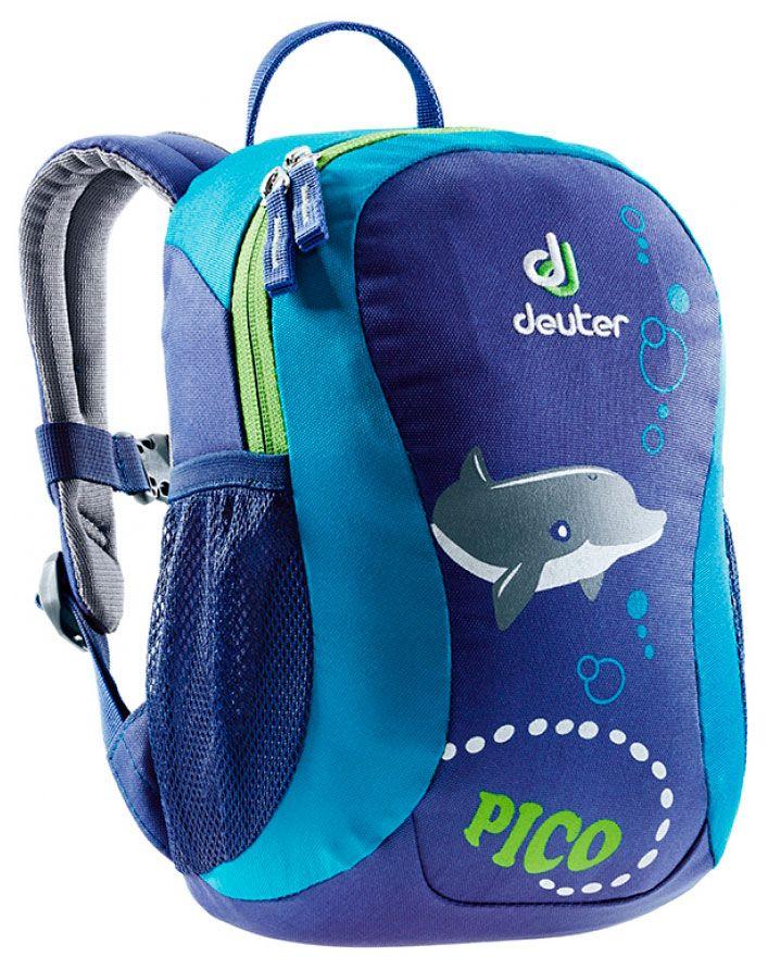 Аксессуар Deuter Pico рюкзак детский deuter gigant