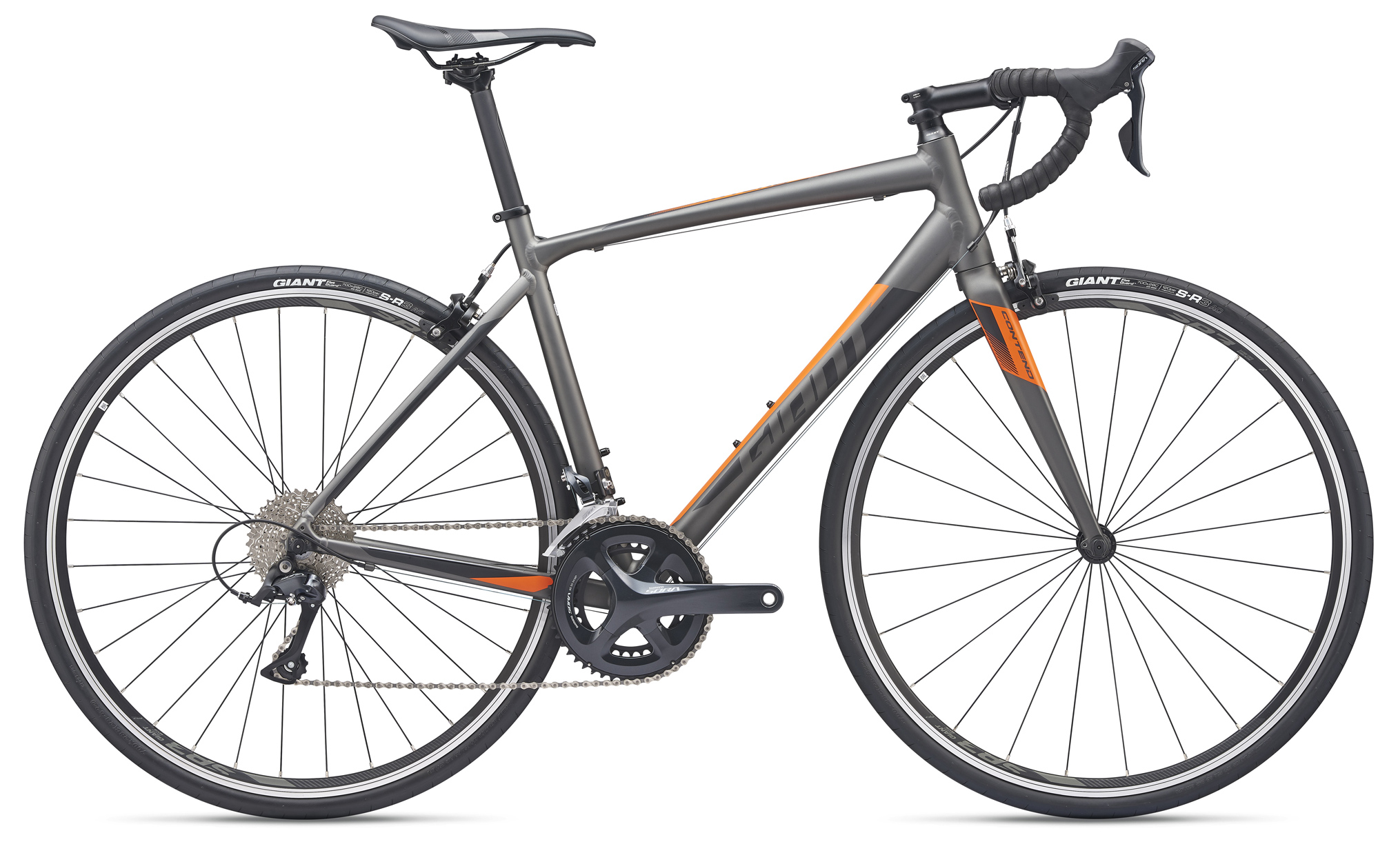Велосипед Giant Contend 1 2019 велосипед giant toughroad slr 1 2018