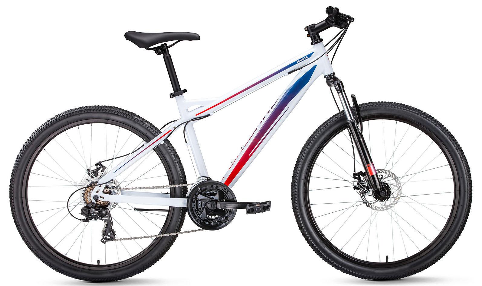 все цены на Велосипед Forward Flash 26 2.0 disс 2019 онлайн