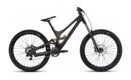 Мужской велосипед 2016 года  Specialized  Demo 8 FSR I