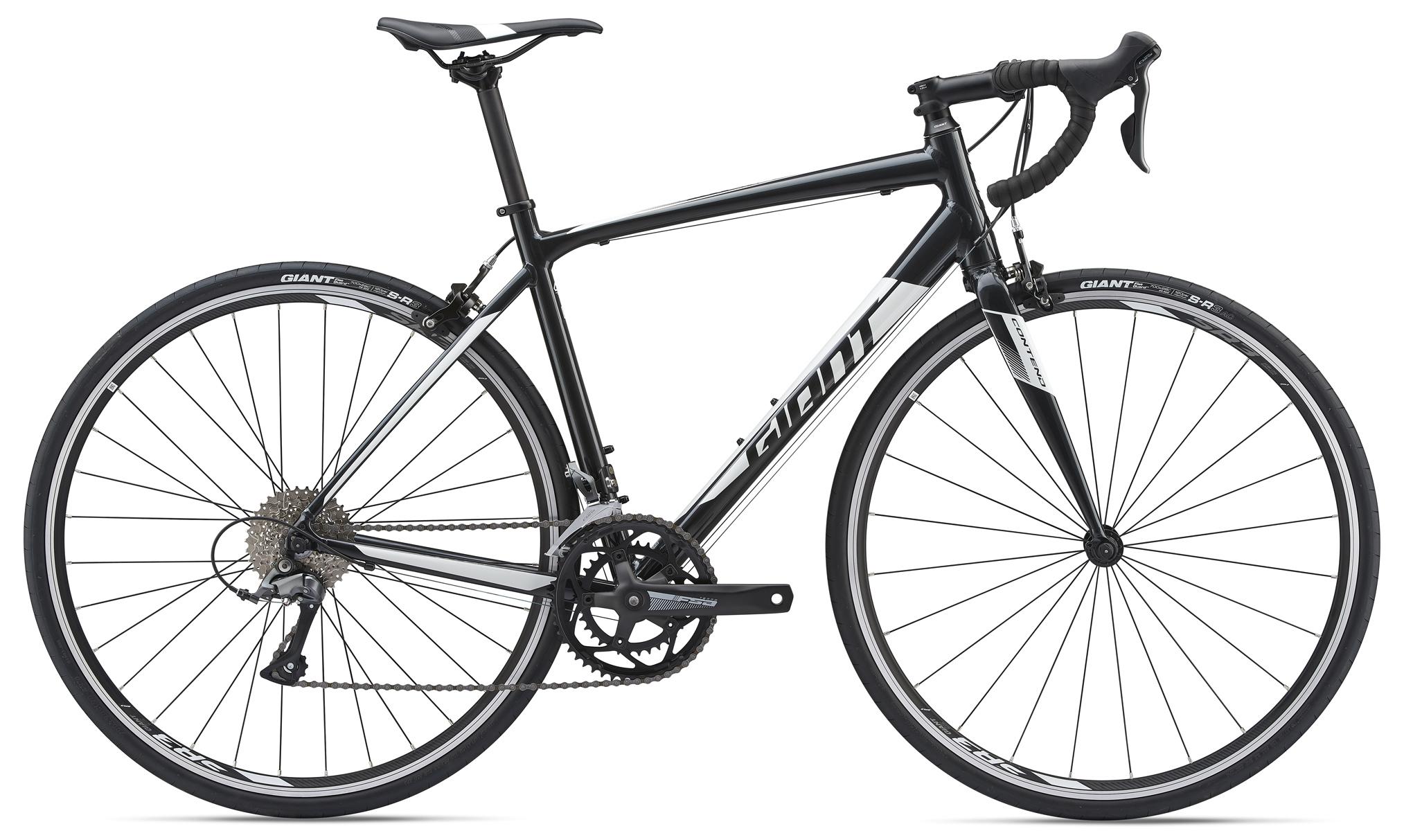 где купить Велосипед Giant Contend 3 2019 дешево