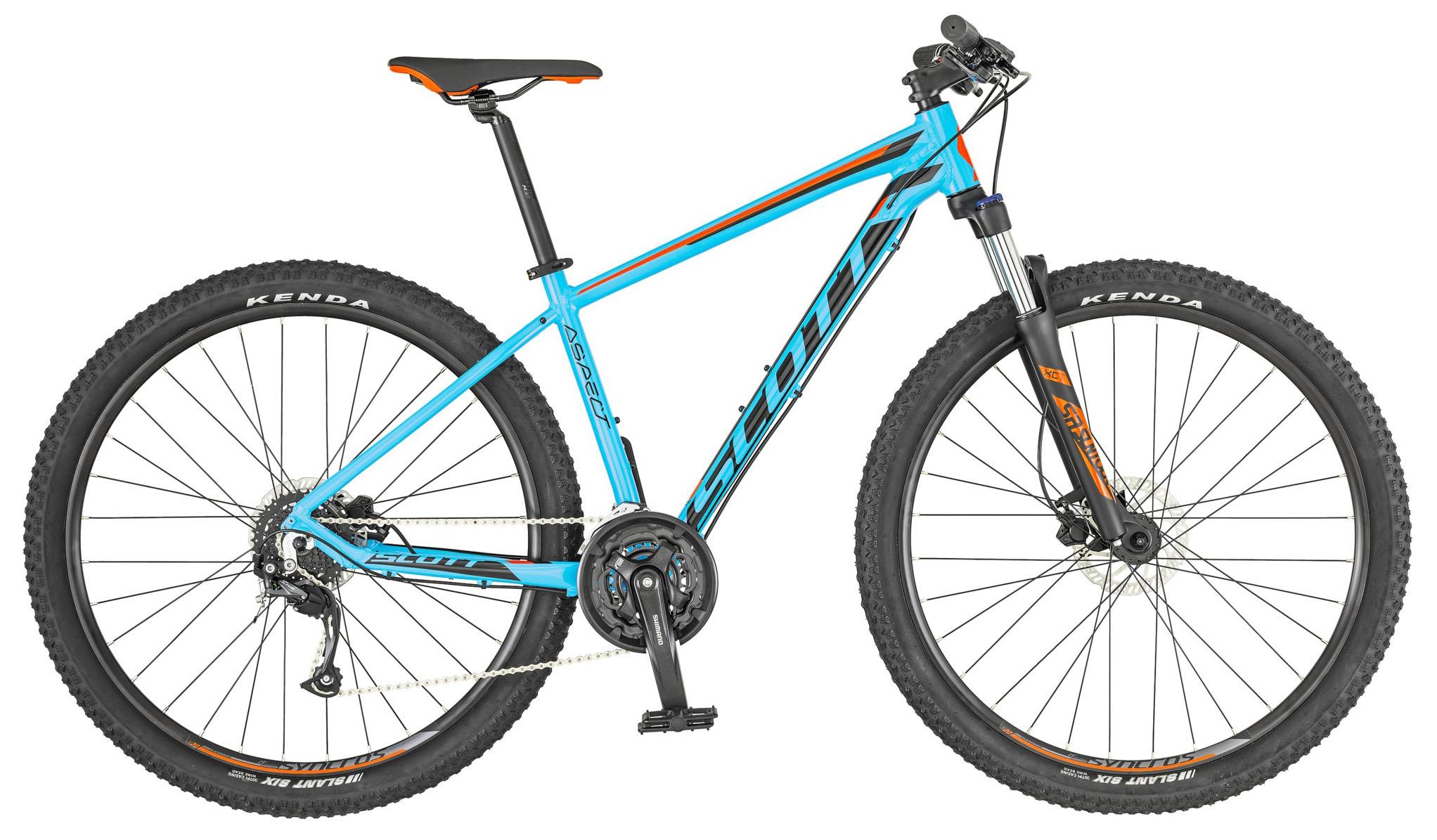 цена Велосипед Scott Aspect 750 2019