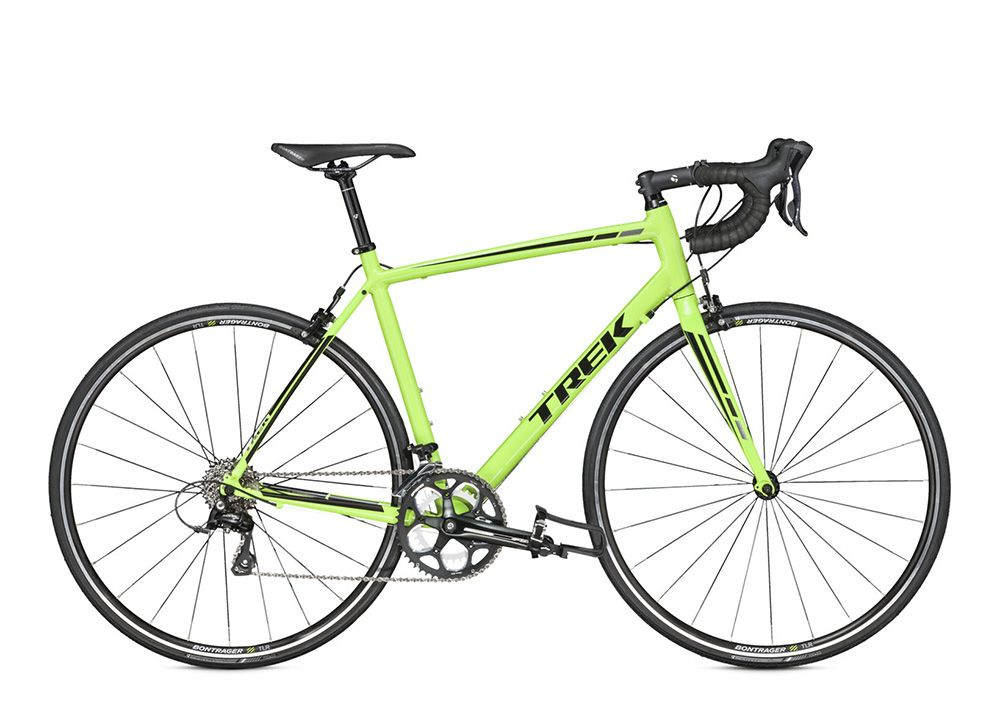 Велосипед Trek