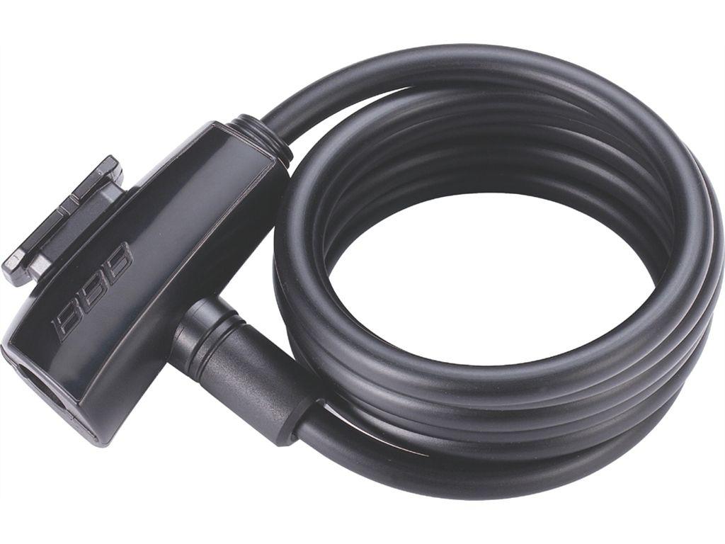 Аксессуар BBB BBL-61 QuickSafe 8 мм x 1500 мм аксессуар bbb bcp 21 microboard 8 functions wired