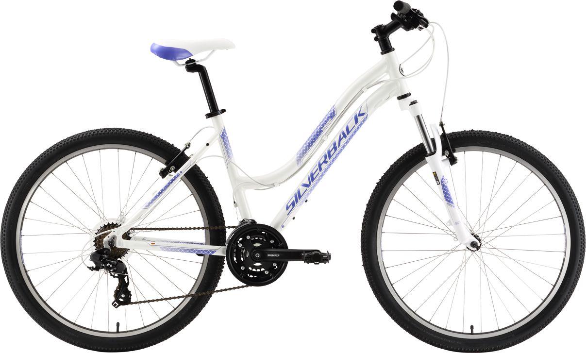 Велосипед Silverback Splash 26 2016,  Женские  - артикул:284929