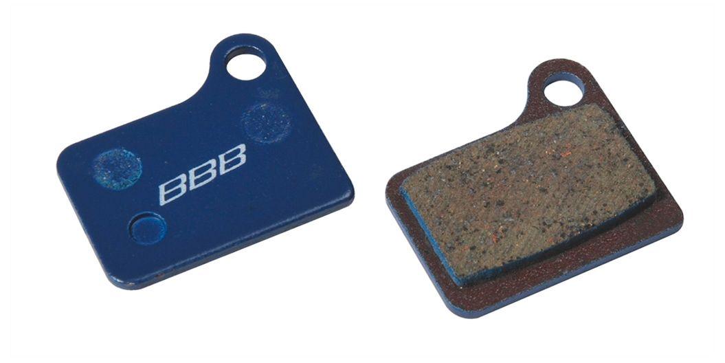 Запчасть BBB BBS-51 DiscStop comp.w/Shimano Deore M555, Nexave C901 hydraulic запчасть bbb bbs 76 discstop