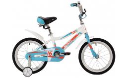 Семейный велосипеды  Novatrack  Novara 16  2019
