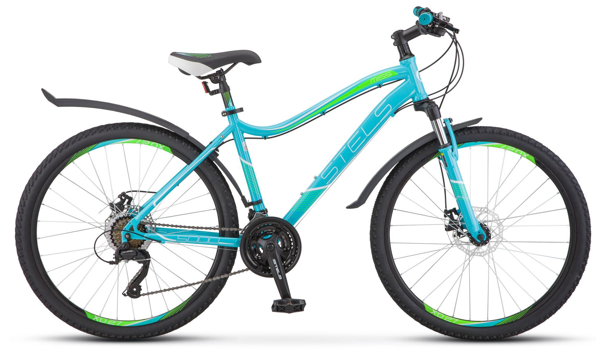 цена на Велосипед Stels Miss 5000 MD 26 (V010) 2019