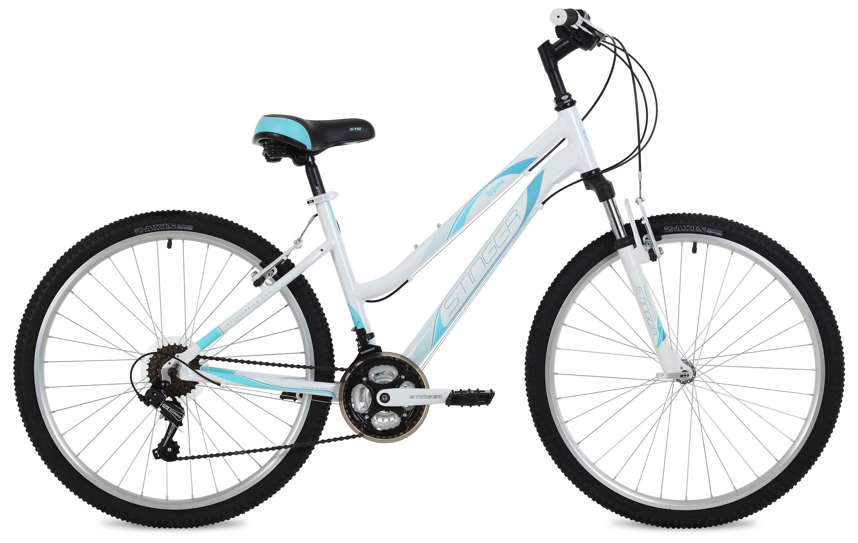 Велосипед Stinger Laguna 26 2018 велосипед stinger cruiser l 26 2016